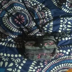 Girls cross bag purse